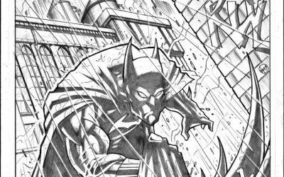 Batman script pg1