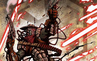 SWTOR Bounty Hunter Mercenary