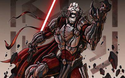 SWTOR Sith Juggernaut