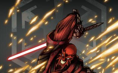 SWTOR Sith Marauder